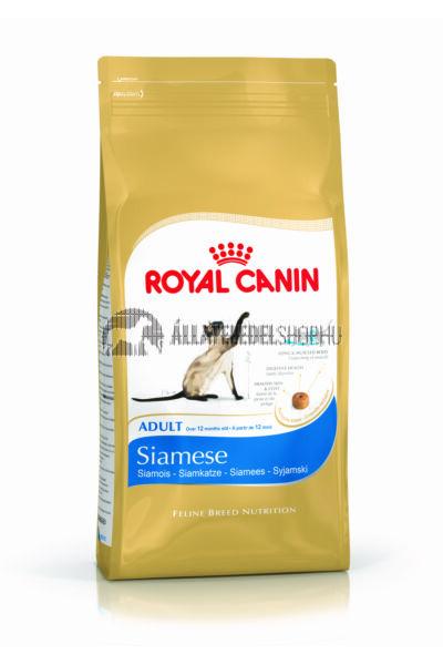 Royal Canin - Cat Siamese Adult macskatáp 2kg