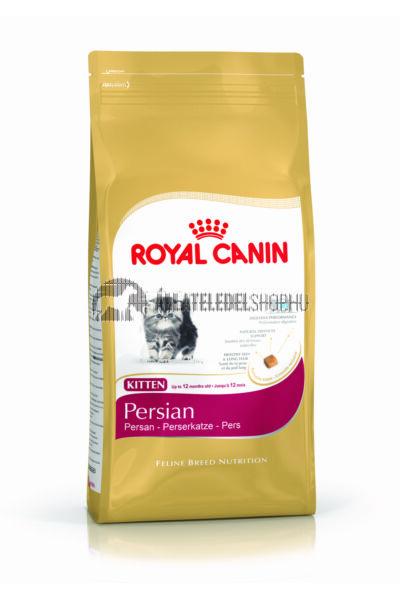 Royal Canin - Cat Persian Kitten macskatáp 10kg