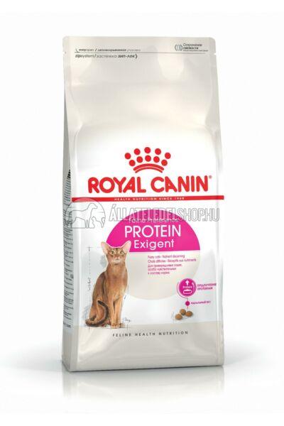 Royal Canin - Cat Exigent Protein macskatáp 10kg