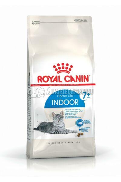 Royal Canin - Cat Indoor 7 év felett. macskatáp 3,5kg