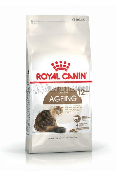 Royal Canin - Cat Ageing +12. macskatáp 2kg