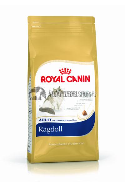 Royal Canin - Cat Ragdol Adult macskatáp 400g