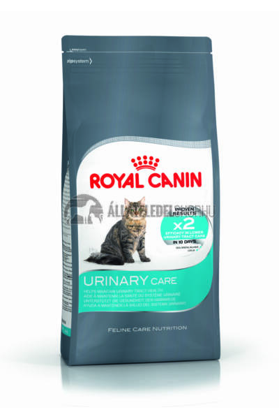 Royal Canin - Cat Urinary Care macskatáp 400g