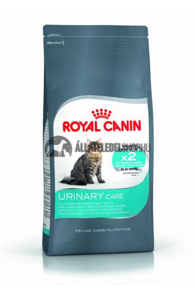 Royal Canin - Cat Urinary Care macskatáp 10kg