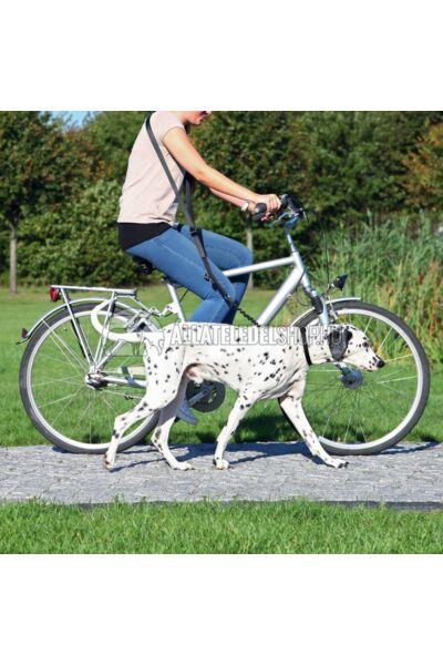 Trixie - Biker Lead kerékpáros kutyafuttató póráz  1-2M /25mm