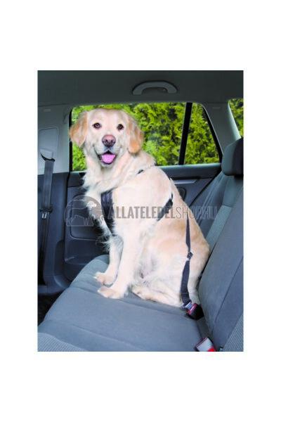 Trixie - Car Safety Harness Biztonsági Öv hám XL 80-110cm