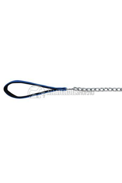 Trixie - Póráz Láncos Kék 1m/3mm