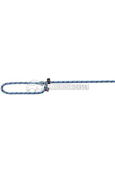 Trixie - Mountain Rope Kötél Póráz Kék - Zöld L-XL 1,7m / 13mm