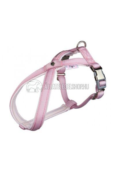 Trixie - Dog Princess Softline Y-Hám Pink XS 20-36cm / 10mm