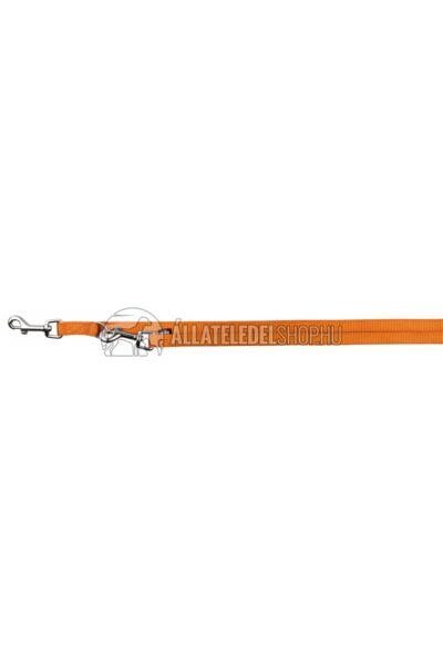 Trixie - Prémium Kiképző Póráz L-XL 2m/25mm Narancs