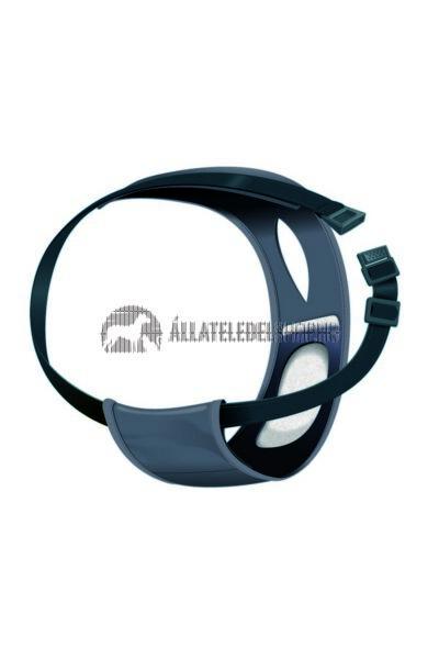 Trixie - Protective Tüzelőbugyi XS Fekete 20–25cm