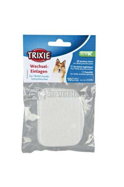 Trixie - Protective Tüzelőbugyihoz Betét XS, S, S-M– 10db/Csomag