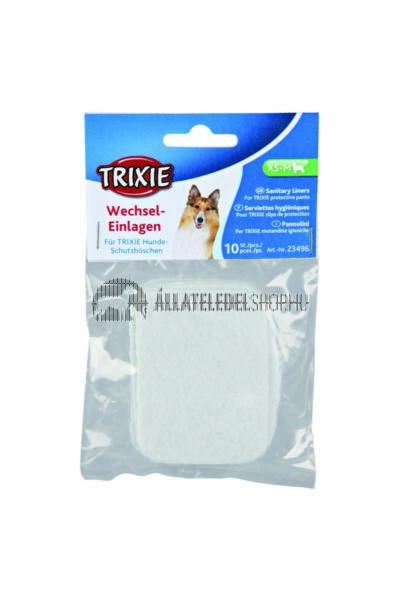 Trixie kutyaruha - Protective Tüzelőbugyihoz Betét L-XL 10db/Csomag