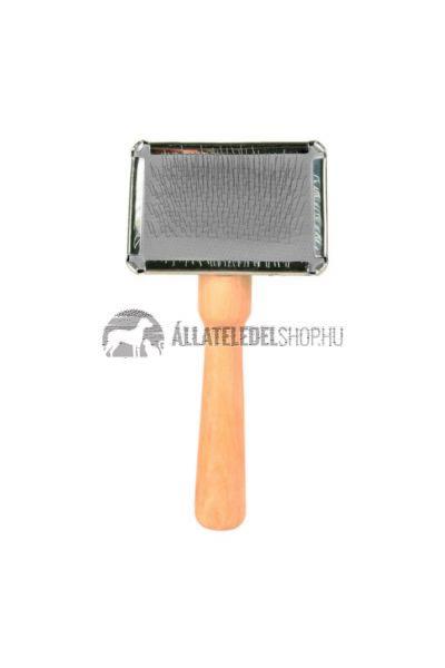 Trixie - Soft Brush Kefe és Fésű 6×13cm