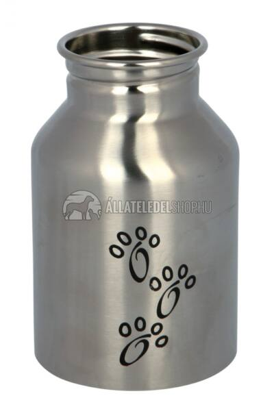 Trixie - Itató palack rozsdamentes acél 300ml