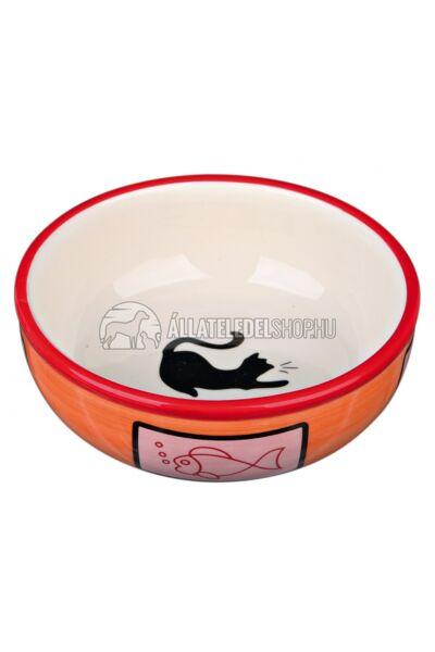 Trixie - Cat - Tál Kerámia 0,35l/12,5cm