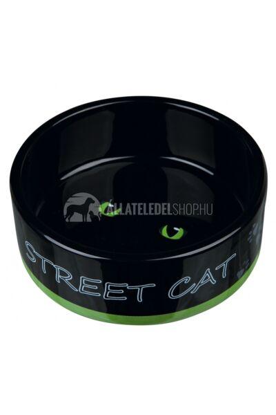 Trixie - Cat - Tál Kerámia Street  0,3l/12cm