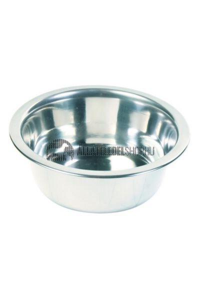 Trixie - Tál Fém Itatós tál 0,45l/12cm