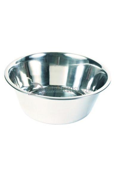 Trixie - Tál Fém Itatós tál 4,5l/28cm