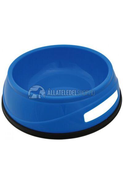 Trixie - Tál Műanyag Gumi Széllel 0,75l 16cm