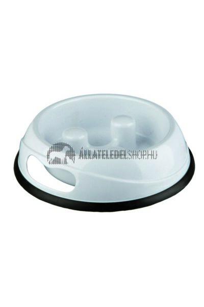 Trixie - Tál Műanyag Evés Lassító 0,45l/20cm