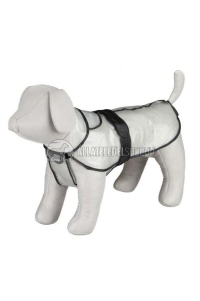 Trixie kutya esőkabát - Tarbes átlátszó esőkabát S 38cm/44-60cm