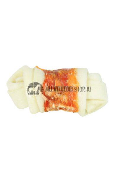 Trixie - Denta Fun Jutalomfalat  Csont Csirkés 5db/Csomag 5cm