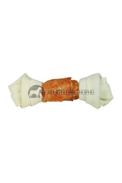 Trixie - Denta Fun Jutalomfalat  Csont Csirkés 15cm/70g