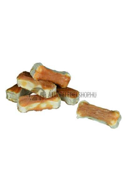 Trixie - Denta Fun Jutalomfalat  Mini Csontok Csirke Ízzel 5cm 8db/Cs