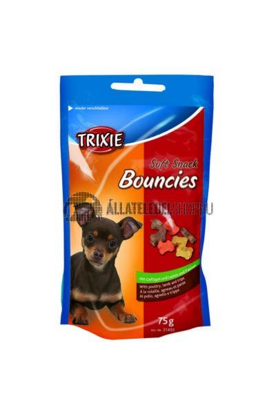 Trixie - Soft Snack Bouncies Baromfi-Bárány-Pacal 75g
