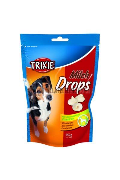 Trixie - Jutalomfalat Tej Drops 350g