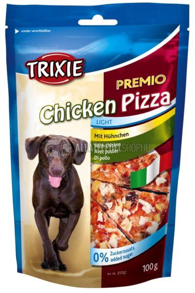 Trixie - Premio Csirkés Pizza 100g
