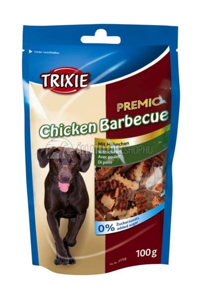 Trixie - Premio Barbecues Csirke 100g