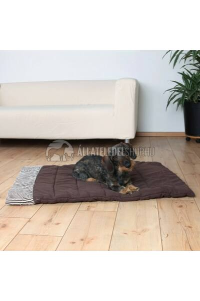 Trixie kutyafekhely - Takaró Rory Barna 100×70cm