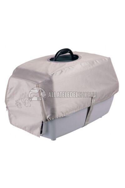 Trixie - Capri 1 Szállítóbox Ezüst takaró  45x27x30cm