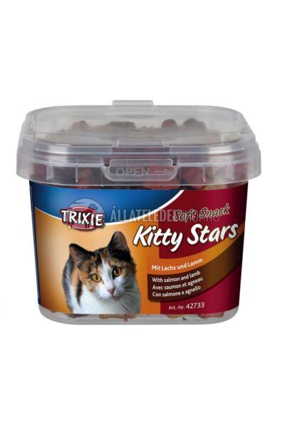 Trixie - Jutalomfalat Soft Snacks 140g Lazac-Bárány