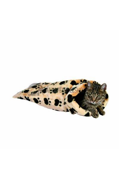 Trixie - Mara Cuddly Bag - Szörmés alvózsák 60x37cm
