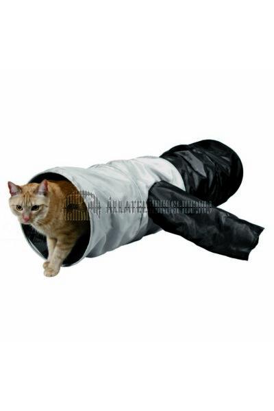 Trixie macska játék - Alagút 115cm