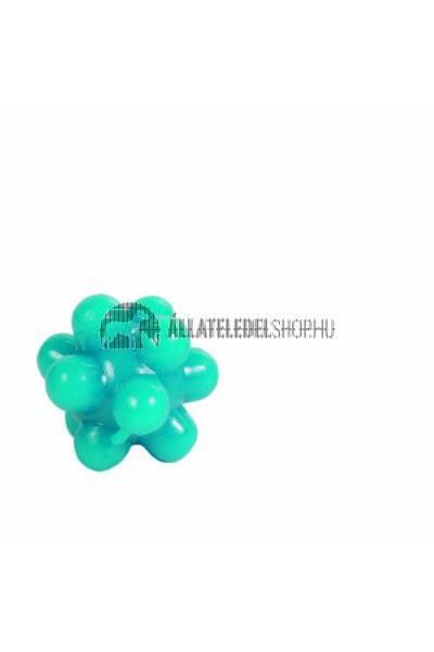 Trixie macska játék - 4db Tüskés Gumilabda 4cm