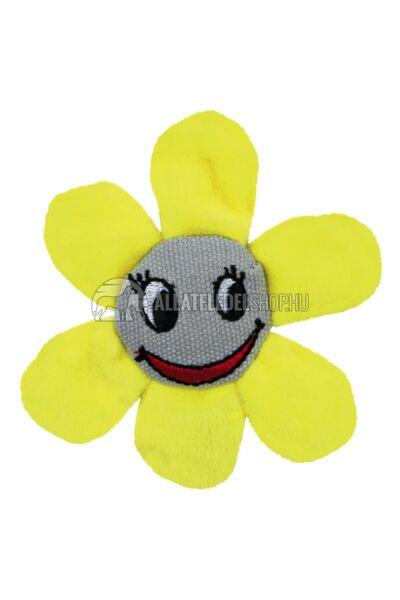 Trixie macska játék - Plüss Virág 9cm