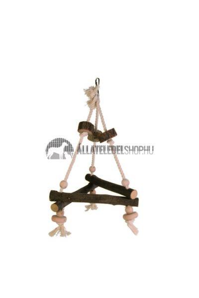 Trixie - Natural - Hinta kötléből és fából 27x27x27cm