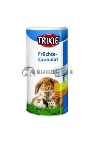 Trixie - Vitamin ganulátum Rágcsálónak Erdei Gyümölcs 125g