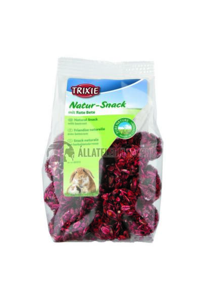 Trixie - Natural Snack Labdák Rágcsálónak Céklával 140g