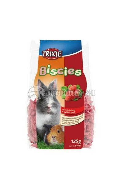 Trixie - Jutalomfalat Mini Drops Erdei Gyümölcsös 75g