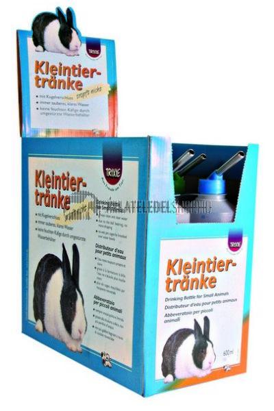 Trixie - Kisállat itató 600ml