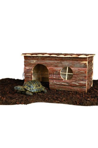 Trixie - Jerrik Faház Rágcsálóknak 40×23×20cm