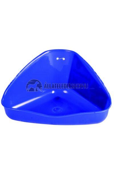 Trixie - Corner Wc Sarok Rágcsálóknak Műanyag 16×7×12cm / 12cm