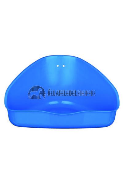 Trixie - Corner Wc Sarok Rágcsálóknak Műanyag 36×21×30cm / 30cm