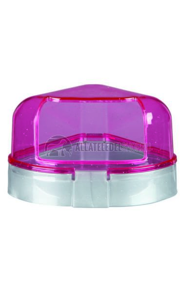 Trixie - Corner Wc Sarok Rágcsálóknak Műanyag Tetővel 14x8x11cm/11cm