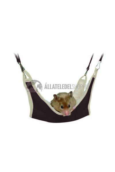 Trixie - Hammock Függőágy Nylon Egereknek Hörcsögöknek 18×18cm